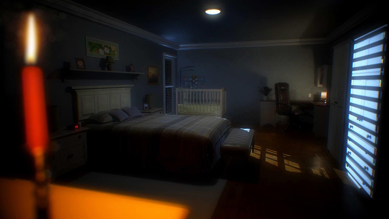 Evil Inside  PS5 дополнительное изображение 4