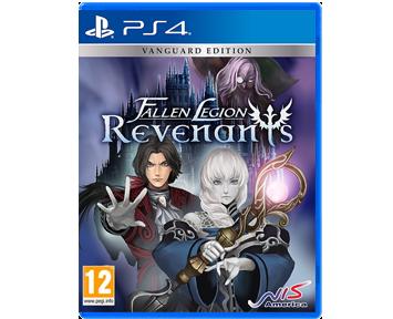 Fallen Legion Revenants Vanguard Edition (PS4)