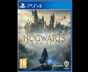 Hogwarts Legacy (Русская версия)(PS4) ПРЕДЗАКАЗ!