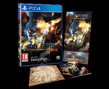 Ion Fury (Русская версия)(PS4)