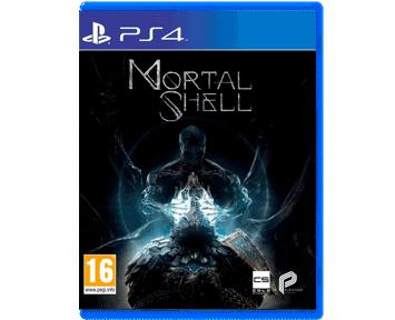 Mortal Shell (Русская Версия)(PS4)