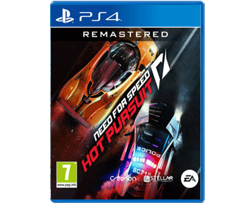 Need for Speed Hot Pursuit Remastered (Русская версия)(PS4) ПРЕДЗАКАЗ!