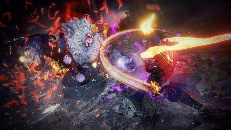 Nioh 2  PS4 дополнительное изображение 2