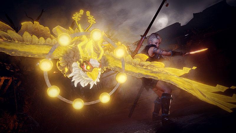 Nioh 2  PS4 дополнительное изображение 3