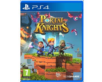 Portal Knights (Русская версия) (PS4)