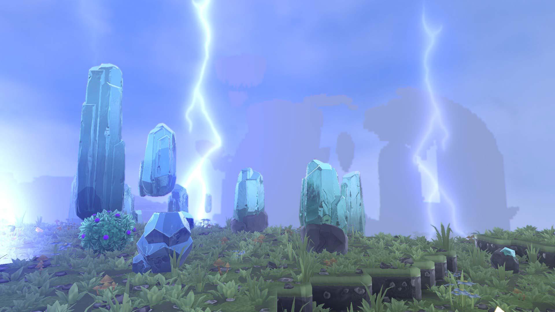 Portal Knights   PS4 дополнительное изображение 3