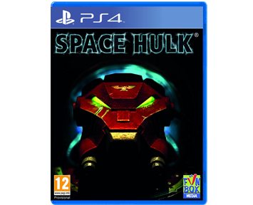 Space Hulk (Русская версия)(PS4)