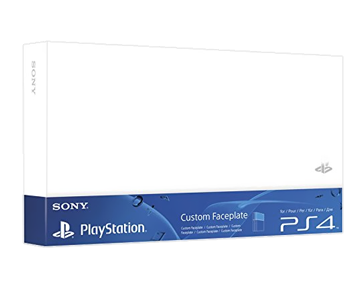 Sony PlayStation 4 HDD Cover : Glacier White