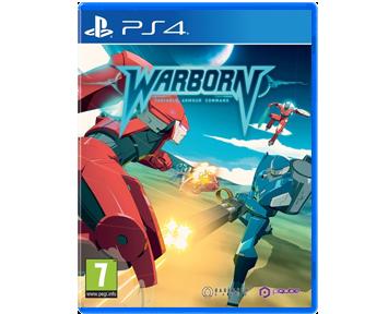 Warborn (Русская версия)(PS4)
