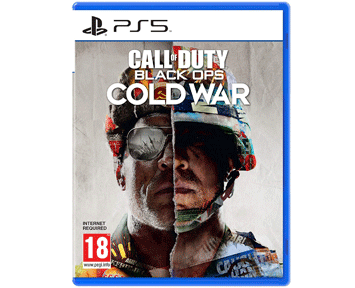Call of Duty: Black Ops Cold War (Русская версия)(PS5)