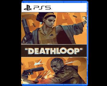 Deathloop (PS5) ПРЕДЗАКАЗ!