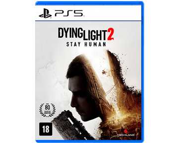 Dying Light 2 Stay Human (Русская версия)(PS5) ПРЕДЗАКАЗ!