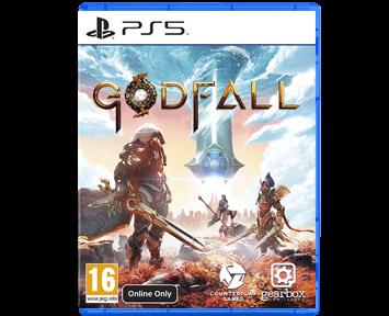 Godfall (PS5) ПРЕДЗАКАЗ
