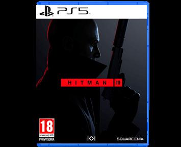Hitman 3 (PS5) ПРЕДЗАКАЗ!