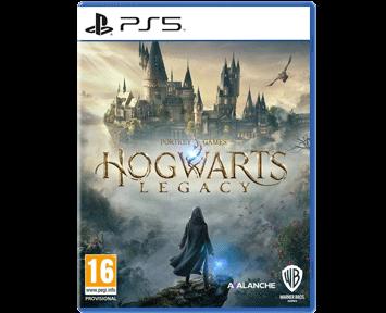 Hogwarts Legacy (Русская версия)(PS5) ПРЕДЗАКАЗ!