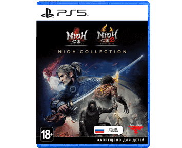 Nioh Collection (Русская версия)(PS5)