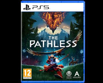 Pathless (Русская версия)(PS5)