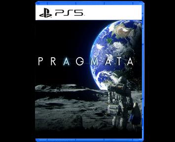 Pragmata (Русская веррсия)(PS5) ПРЕДЗАКАЗ!