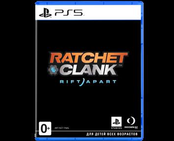Ratchet & Clank: Rift Apart (PS5) ПРЕДЗАКАЗ!