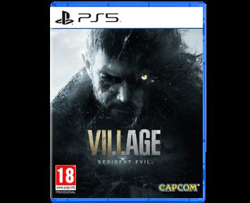 Resident Evil Village (Русская версия)(PS5) ПРЕДЗАКАЗ!