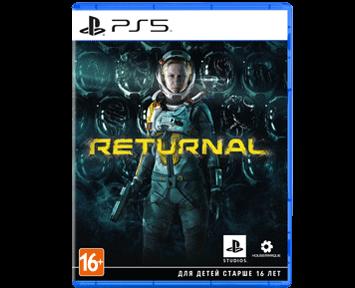 Returnal (PS5) ПРЕДЗАКАЗ!