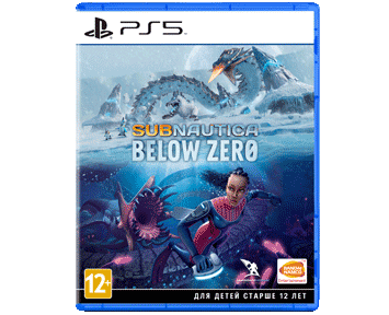 Subnautica: Below Zero (Русская версия)(PS5) ПРЕДЗАКАЗ!
