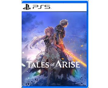 Tales of Arise (Русская версия)(PS5)