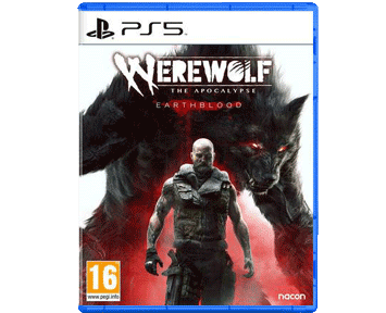 Werewolf: The Apocalypse - Earthblood (Русская версия)(PS5)