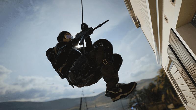 Tom Clancy's Rainbow Six Осада Deluxe Edition  Xbox One/Series X дополнительное изображение 3