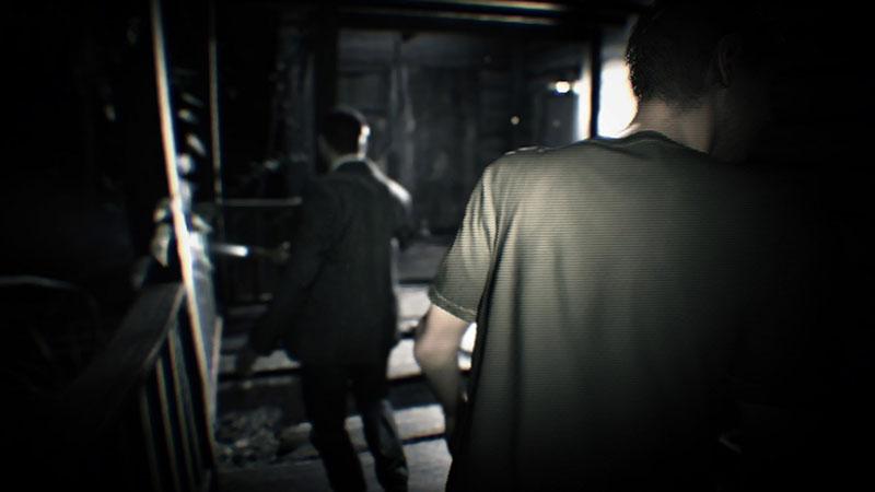 Resident Evil 7 Biohazard Gold Edition  PS4/PSVR дополнительное изображение 1