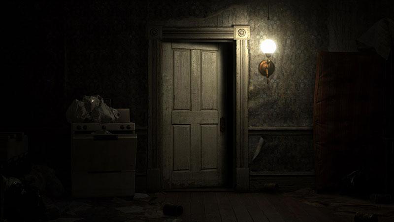 Resident Evil 7 Biohazard Gold Edition  PS4/PSVR дополнительное изображение 2
