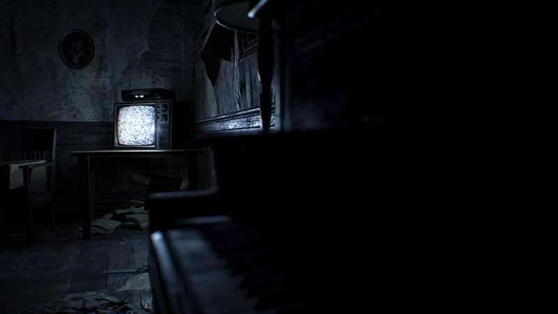 Resident Evil 7 Biohazard Gold Edition  Xbox One дополнительное изображение 3