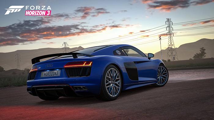 Forza Horizon 3  Xbox One дополнительное изображение 1