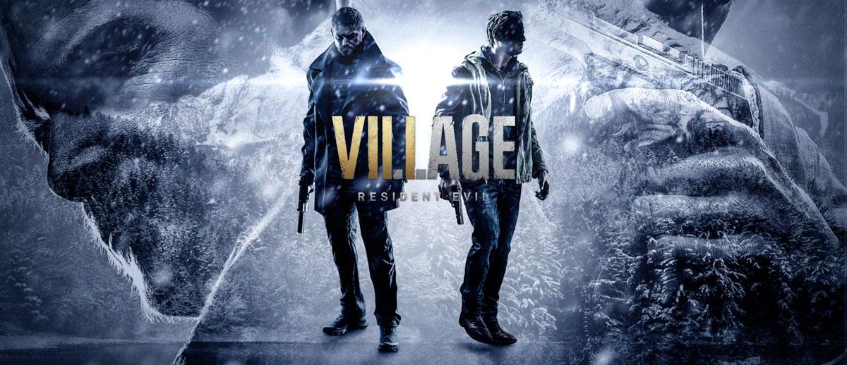Resident Evil Village - Новая Обитель Зла уже рядом!