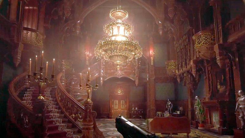 Resident Evil Village - Новая Обитель Зла уже рядом! изображение 1