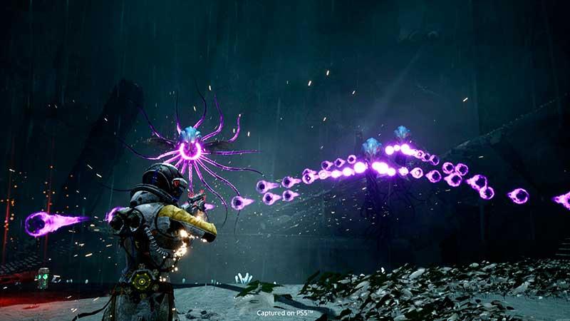 В полку эксклюзивов PlayStation 5 прибудет Returnal! изображение 1
