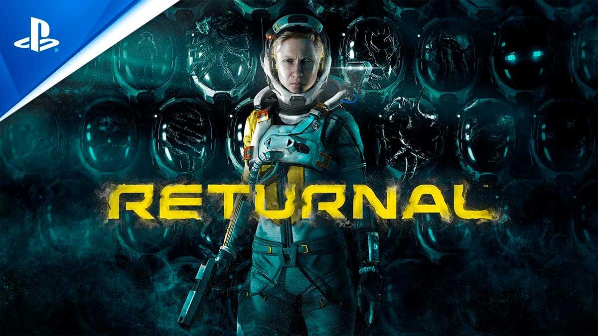 В полку эксклюзивов PlayStation 5 прибудет Returnal!