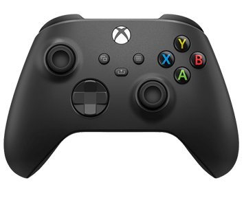 Беспроводной геймпад Xbox Black ПРЕДЗАКАЗ!