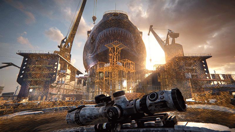 Sniper Ghost Warrior Contracts  Xbox One/Series X дополнительное изображение 1