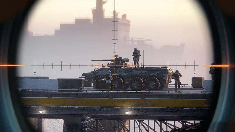Sniper Ghost Warrior Contracts  Xbox One/Series X дополнительное изображение 2