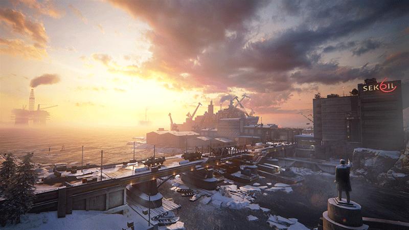 Sniper Ghost Warrior Contracts  Xbox One/Series X дополнительное изображение 3