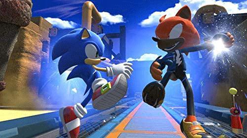 Sonic Forces & Sonic Mania Plus Double Pack  Xbox One/Series X дополнительное изображение 2