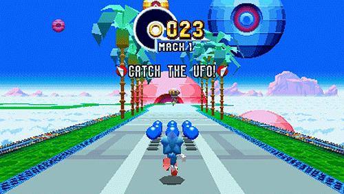 Sonic Forces & Sonic Mania Plus Double Pack  Xbox One/Series X дополнительное изображение 3
