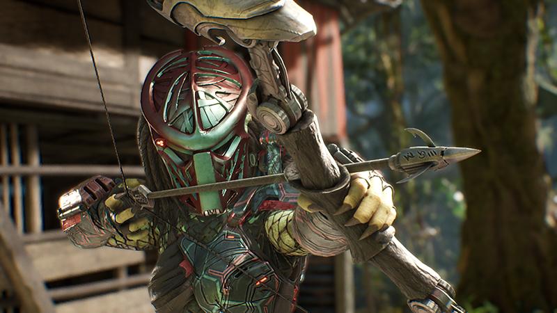 Predator Hunting Grounds  PS4 дополнительное изображение 3