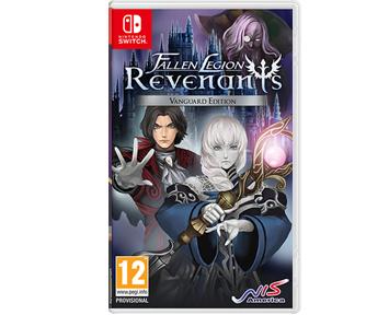 Fallen Legion: Revenants Vanguard Edition (Nintendo Switch)
