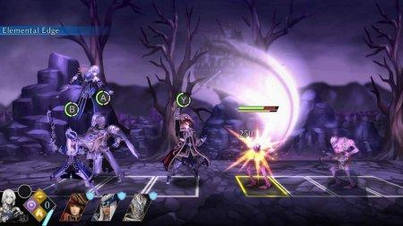Fallen Legion Revenants Vanguard Edition  Nintendo Switch дополнительное изображение 1