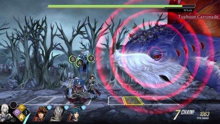 Fallen Legion Revenants Vanguard Edition  Nintendo Switch дополнительное изображение 2