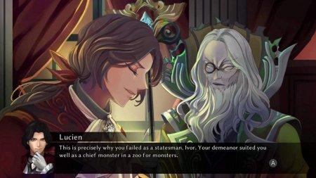 Fallen Legion Revenants Vanguard Edition  Nintendo Switch дополнительное изображение 3