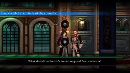 Fallen Legion Revenants Vanguard Edition  Nintendo Switch дополнительное изображение 4