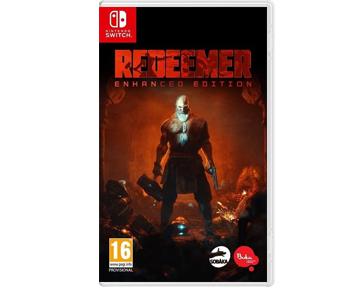 Redeemer: Enhanced Edition (Русская версия)(Nintendo Switch)